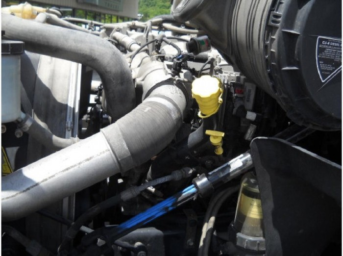 International Prostar máy Maxxforce 13,xe đầu kéo mỹ  inter máy maxxforce 2 giường