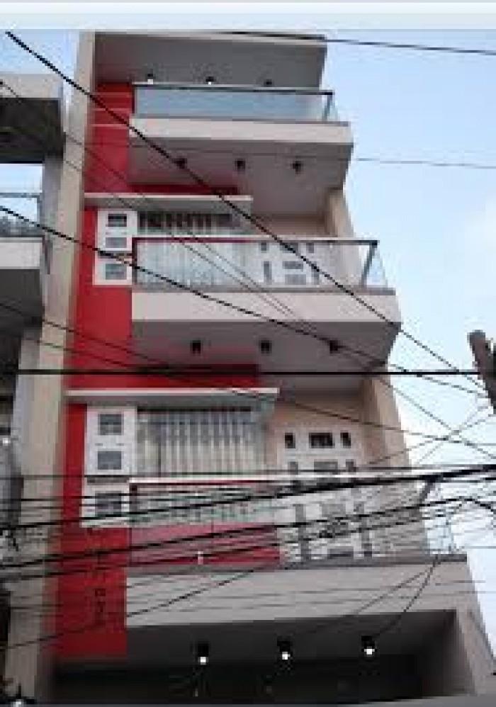 Siêu hót bán nhà mp Doãn Kế Thiện 6 tầng 7.2 tỷ lô góc kd