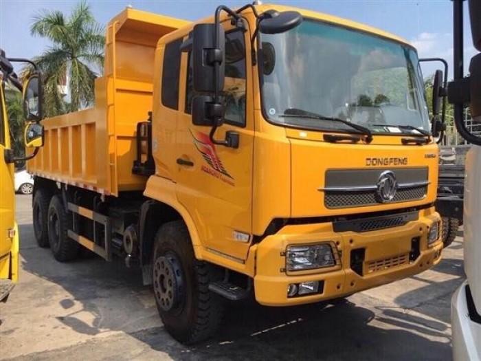 Bán xe tải Ben DongFeng YC260 năm 2016 0