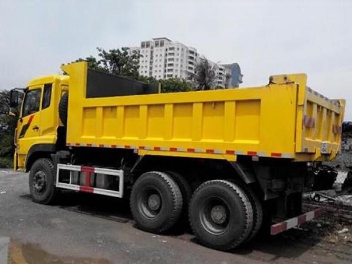 Bán xe tải Ben DongFeng YC260 năm 2016 2