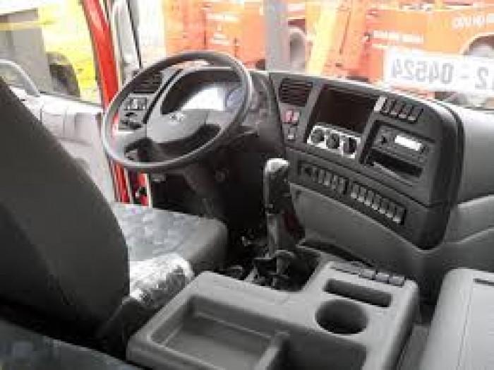Bán xe tải Ben DongFeng YC260 năm 2016 3