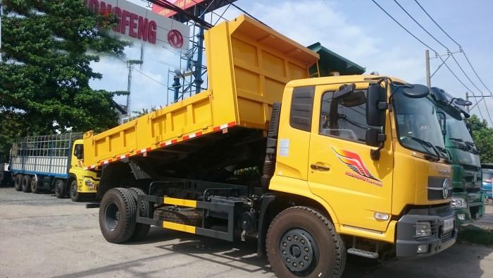 Bán xe tải Ben DongFeng YC260 năm 2016 4