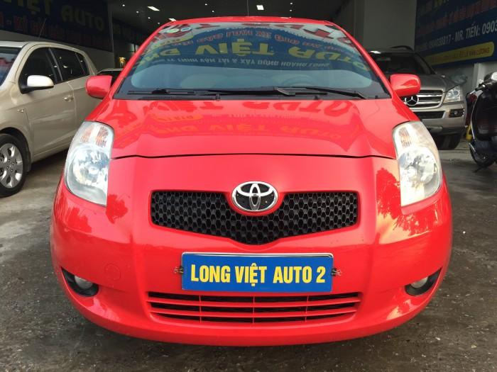 Toyota 4Runner sản xuất năm 2008 Số tự động Động cơ Xăng