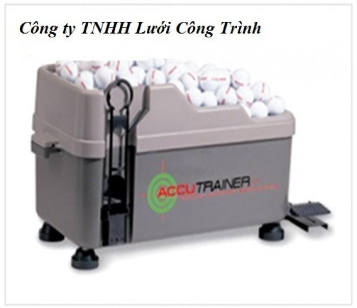 Máy rửa banh, Chipping net, thảm phát banh, dụng cụ golf