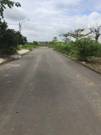 Đất đường quốc lộ-50-DT-5 x20) đất thổ cư SHR