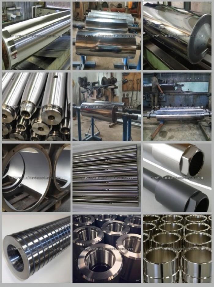 Dịch vụ Xi mạ công nghiệp đảm bảo chất lượng, uy tin