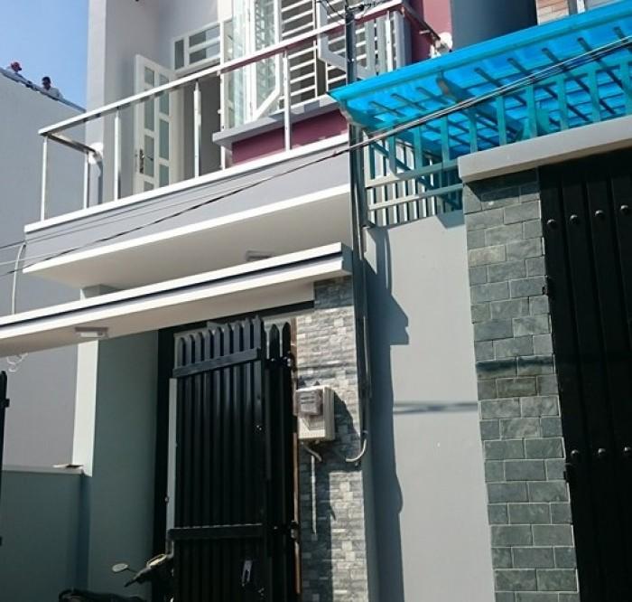 Nhà 1 tấm, 64m2, 134/ E3, đường Vĩnh Lộc B