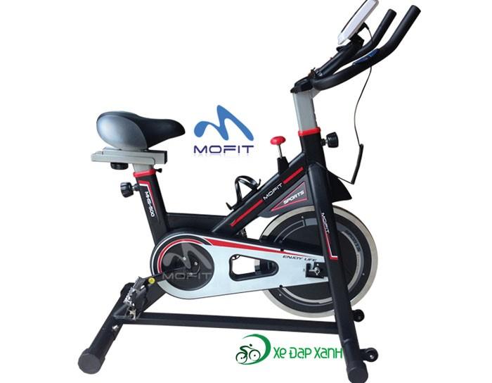Xe đạp tập thể dục MOFIT MHS-500 MÁY TẬP GIẢM CÂN GIÁ RẺ