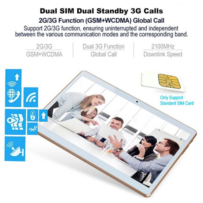 Khuyến mãi hot 16/10 - 31/10 máy tính bảng BLISS KT961 3G