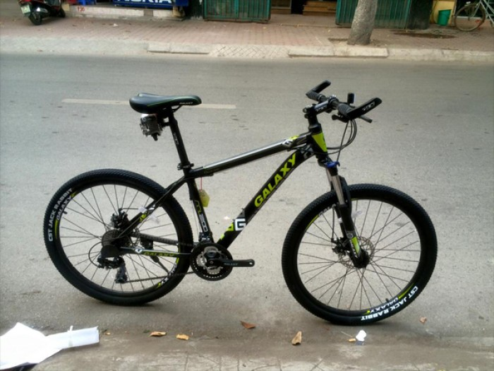 Xe đạp Galaxy ML200 2016