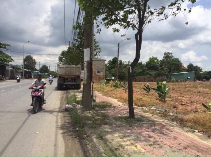 Đất Ven Sông Đồng Nai Thổ Cư 100%  355tr/100m2 DTich lô đất 100m2,110m2