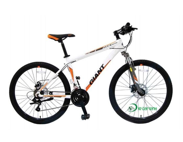 Xe đạp thể thao Giant ATX 610 mẫu 2017, XE ĐẠP THỂ THAO GIÁ CỰC RẺ