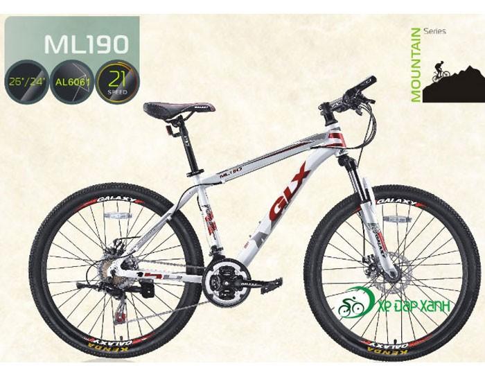 Xe đạp Galaxy ML190 26