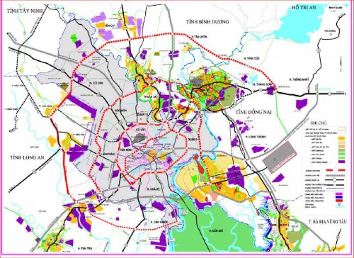 Bán đất đầu tư đã có sổ 60m2, đường 6, Nguyễn Xiễn Quân 9