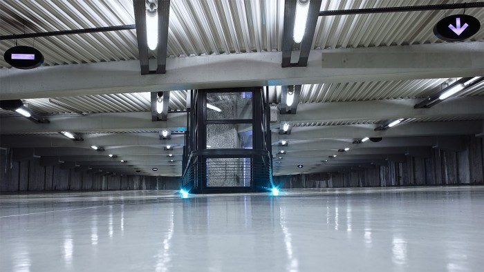 sàn nhà xưởng