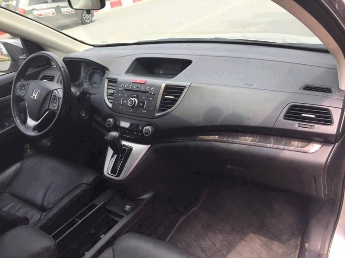 Bán xe honda CRV 2014 cũ cực đẹp, giá hợp lí 4