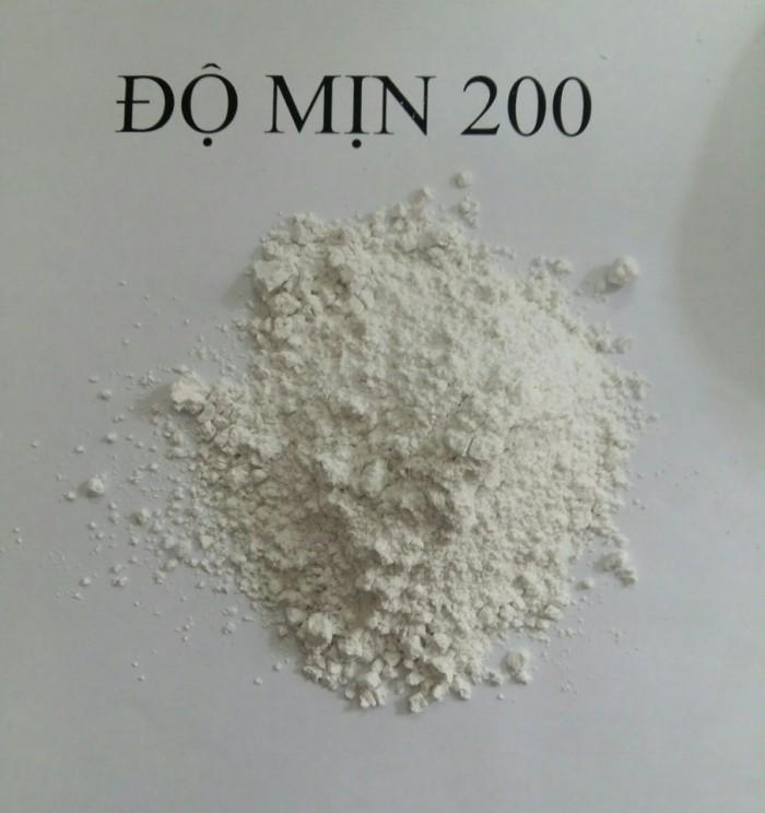 Silicon dioxide, SiO2, Tăng độ cứng ngành vật liệu xây dựng…