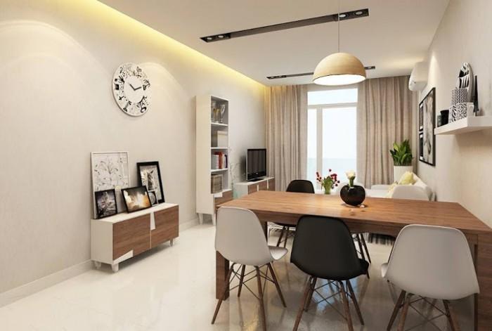 Thanh toán 20% nhận nhà, giá 21tr/m2 căn hộ Hưng Phát Silver Star.