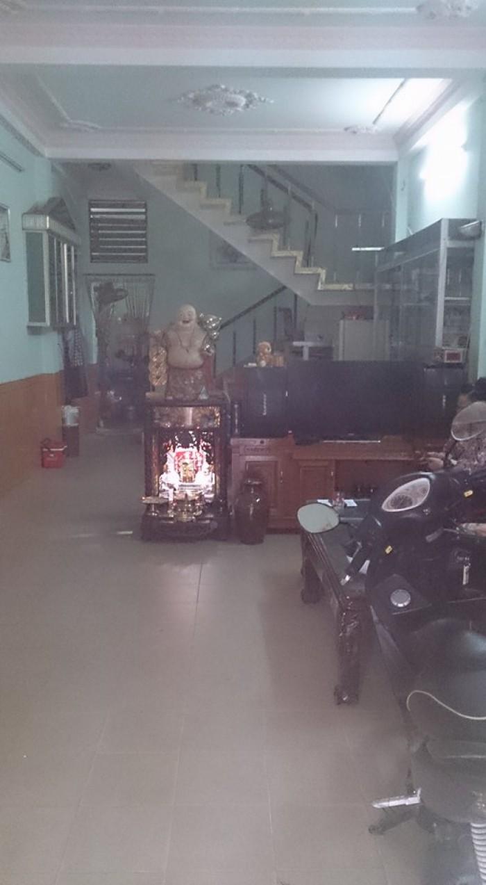 Bán Nhà Kiệt Đẹp Trần Cao Vân, Thanh Khê, Đà Nẵng.