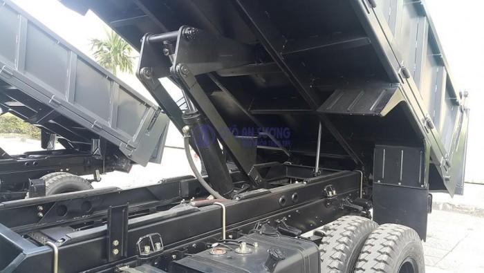 Ben Cửu Long 3t5 Máy Hyundai . Giá ưu đãi tháng 11