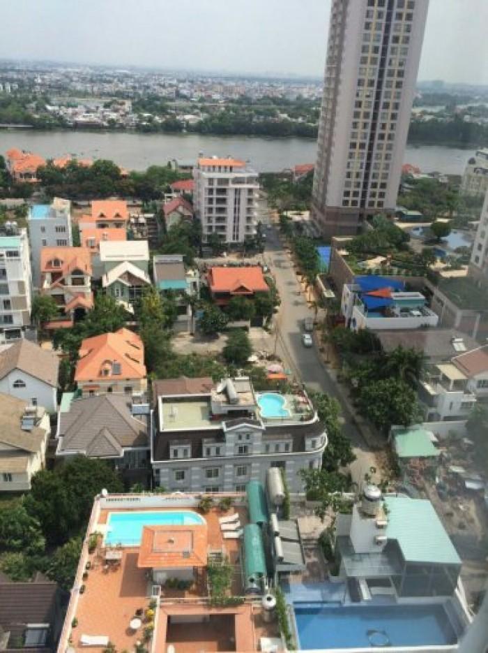 Mở bán căn hộ ở liền rẻ nhất khu Thảo Điền Q2 dành cho ai có nhu cầu