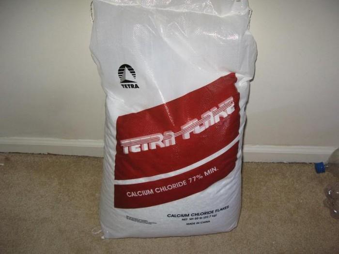 Poly aluminum chloride, PAC, chất xử lý nước sinh hoạt,ứng dụng trong công sản xuất các chất phụ gia bê tông