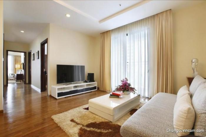 Cho thuê gấp căn hộ Phú hoàng anh, 2 phòng ngủ, 3 phòng ngủ, nội thất ca cấp
