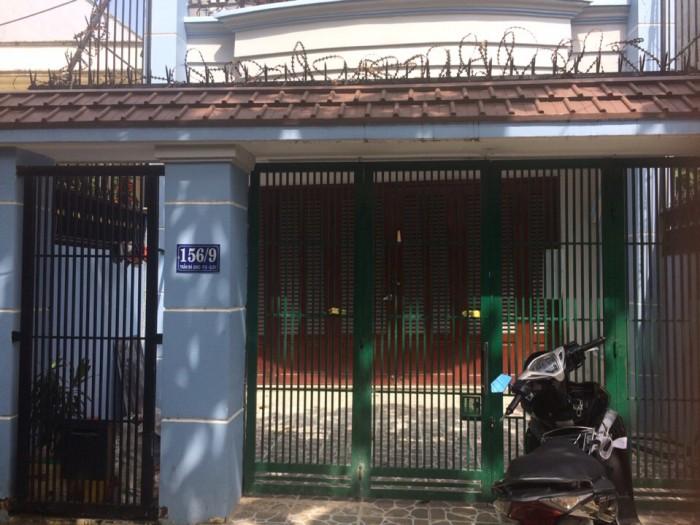 Nhà 156/9 Trần Bá Giao, Phường 5, Gò Vấp, HXH 5m, 5x20m, 1T+2.5Lầu, 5PN,5WC, Đông Nam