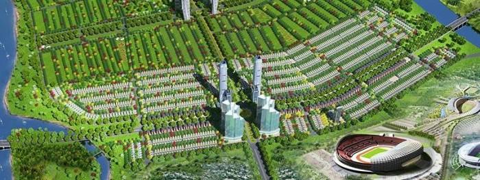 Bán đất Block B1.26 KDC Nam cầu Nguyễn Tri Phương, giá tốt liên hệ ngay