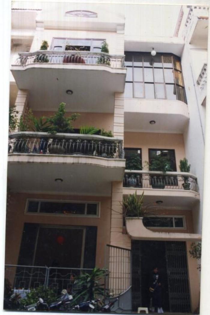 Cho thuê nhà giá rẻ trong ngõ Giếng Mứt gần chợ mơ, diện tích 45m2x 3 tầng, giá 7tr/th