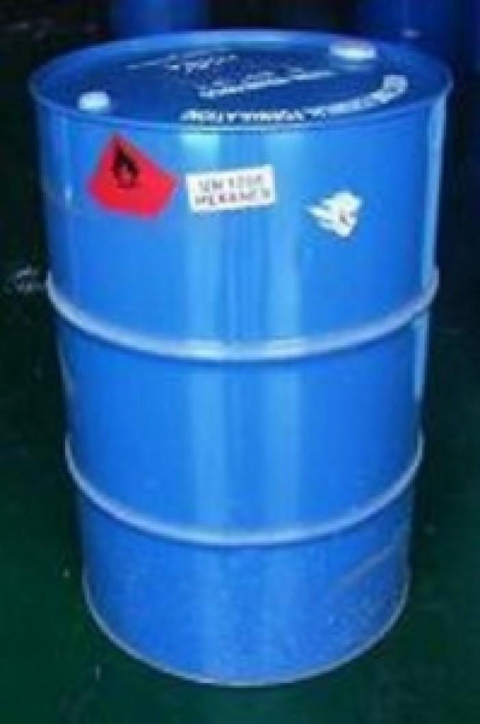 Isopropyl Alcohol, IPA, dung môi trong dệt nhuộm, chất sản xuất keo dán và xi măng...