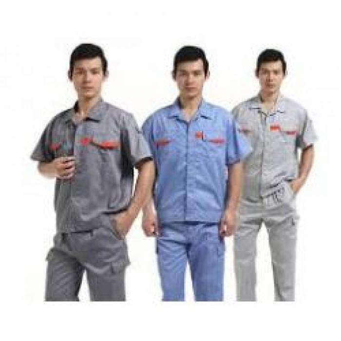 Đồng phục bảo hộ lao động giá tốt