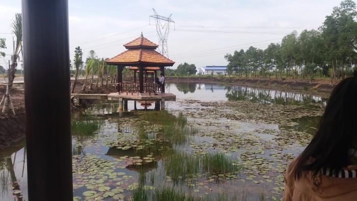 Đất dự án An Hạ Lotus-Bình Chánh-7tr/m2, chiết khấu 6%, góp-lãi suất 0%.