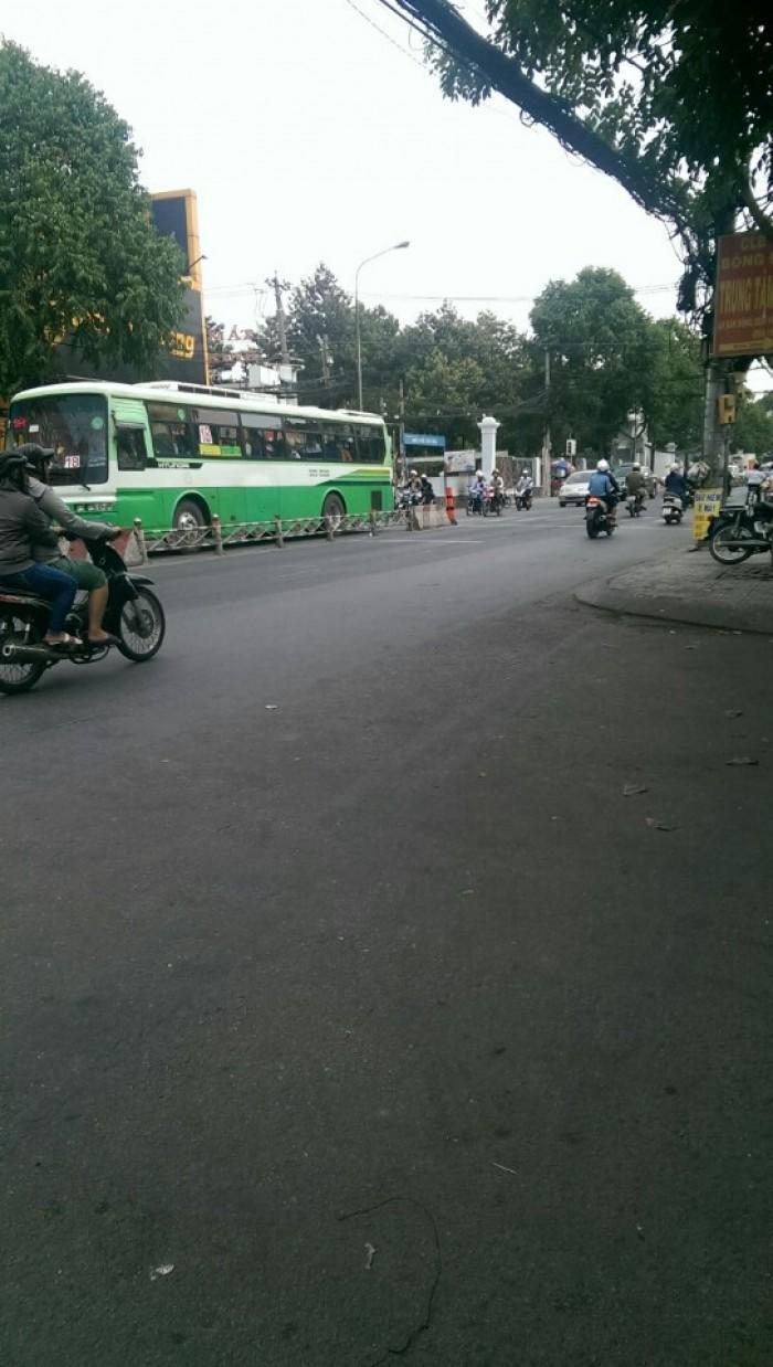 Bán nhà mặt tiền 4x17m Quang Trung P10 Gò Vấp