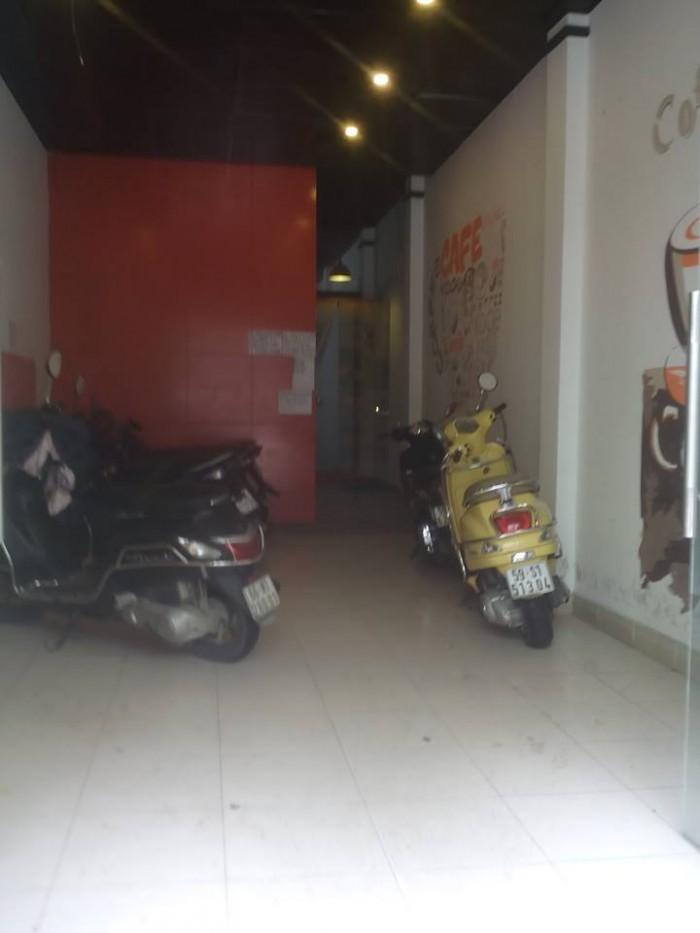 Cho thuê Văn phòng Nguyễn Hữu Cảnh, Bình Thạnh