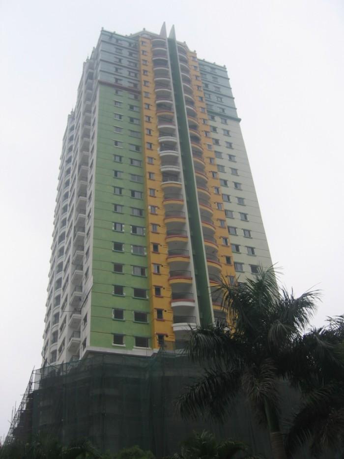 Cho thuê chung cư vườn xuân số 71 nguyễn chí thanh 110m đủ đồ giá 15tr/tháng