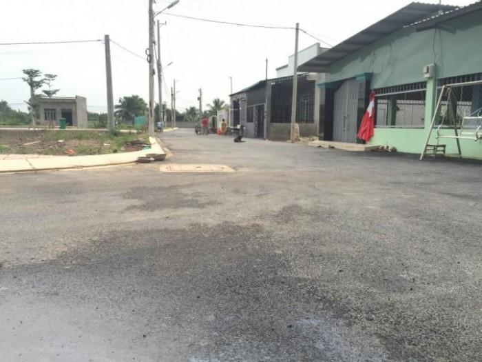 Bán lô đất D13 dự án Long Thuận ,quận 9