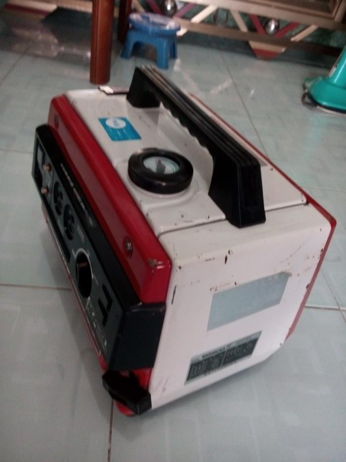 Máy phát điện mini (máy Nhật bãi)3