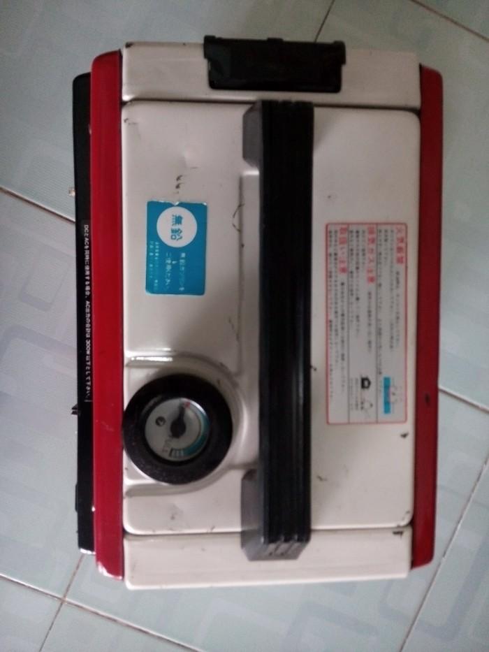 Máy phát điện mini (máy Nhật bãi)4