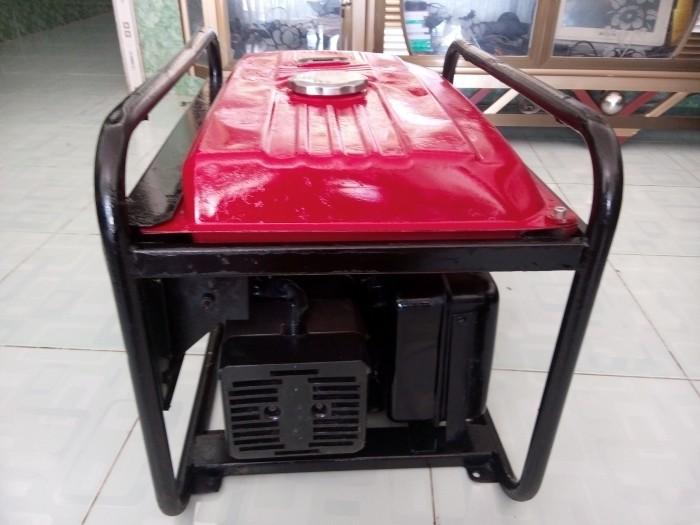 Máy phát điện mini (máy Nhật bãi)15