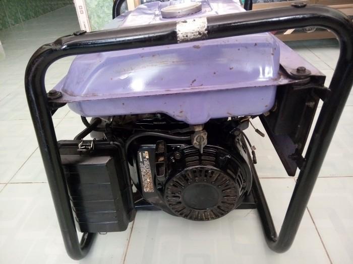 Máy phát điện mini (máy Nhật bãi)21