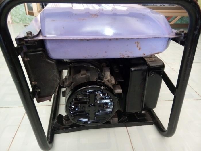 Máy phát điện mini (máy Nhật bãi)23