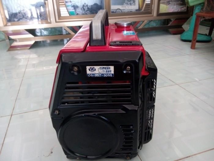 Máy phát điện mini (máy Nhật bãi)26