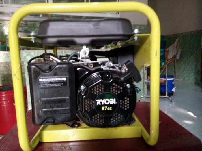 Máy phát điện RYOBI 1KW3