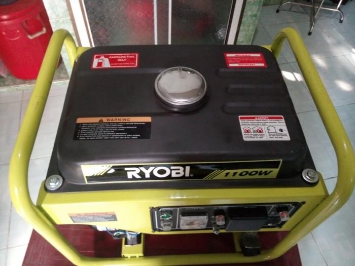 Máy phát điện RYOBI 1KW4