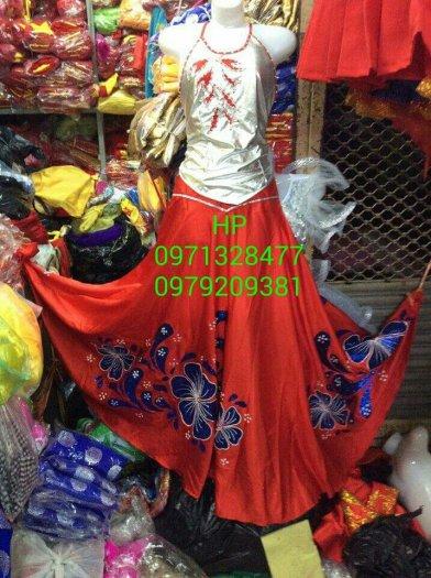 Cho thuê và bán  trang phục biểu diễn bình dương
