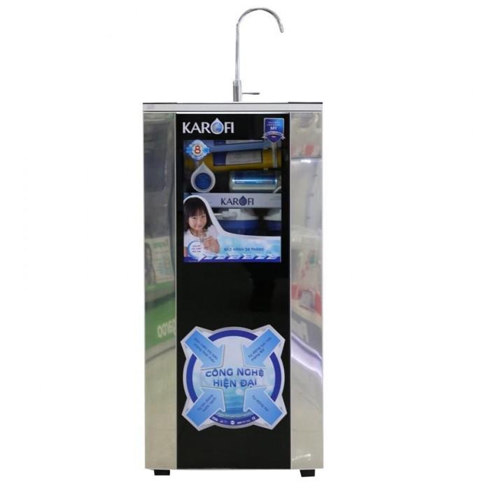 Máy lọc nước Karofi KSI80