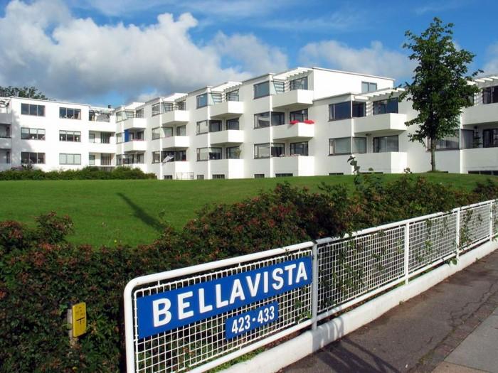 Hot dự án Bella Vista City Tỉnh Lộ 8, huyện Củ Chi, TP. HCM