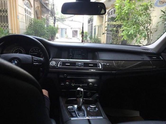 Bán xe BMW 730Li 2011 cũ cực đẹp trả góp 2