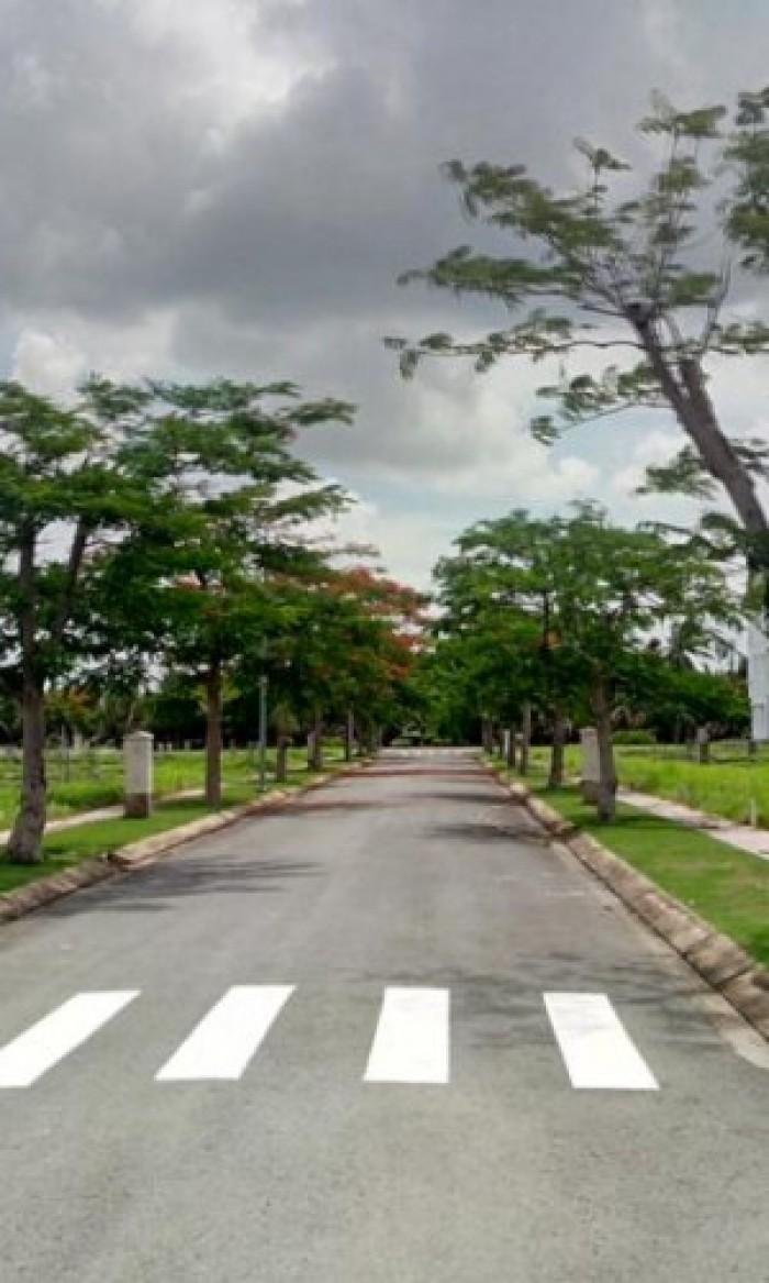 Đất thành phố đông Sài Gòn quận 9,tphcm
